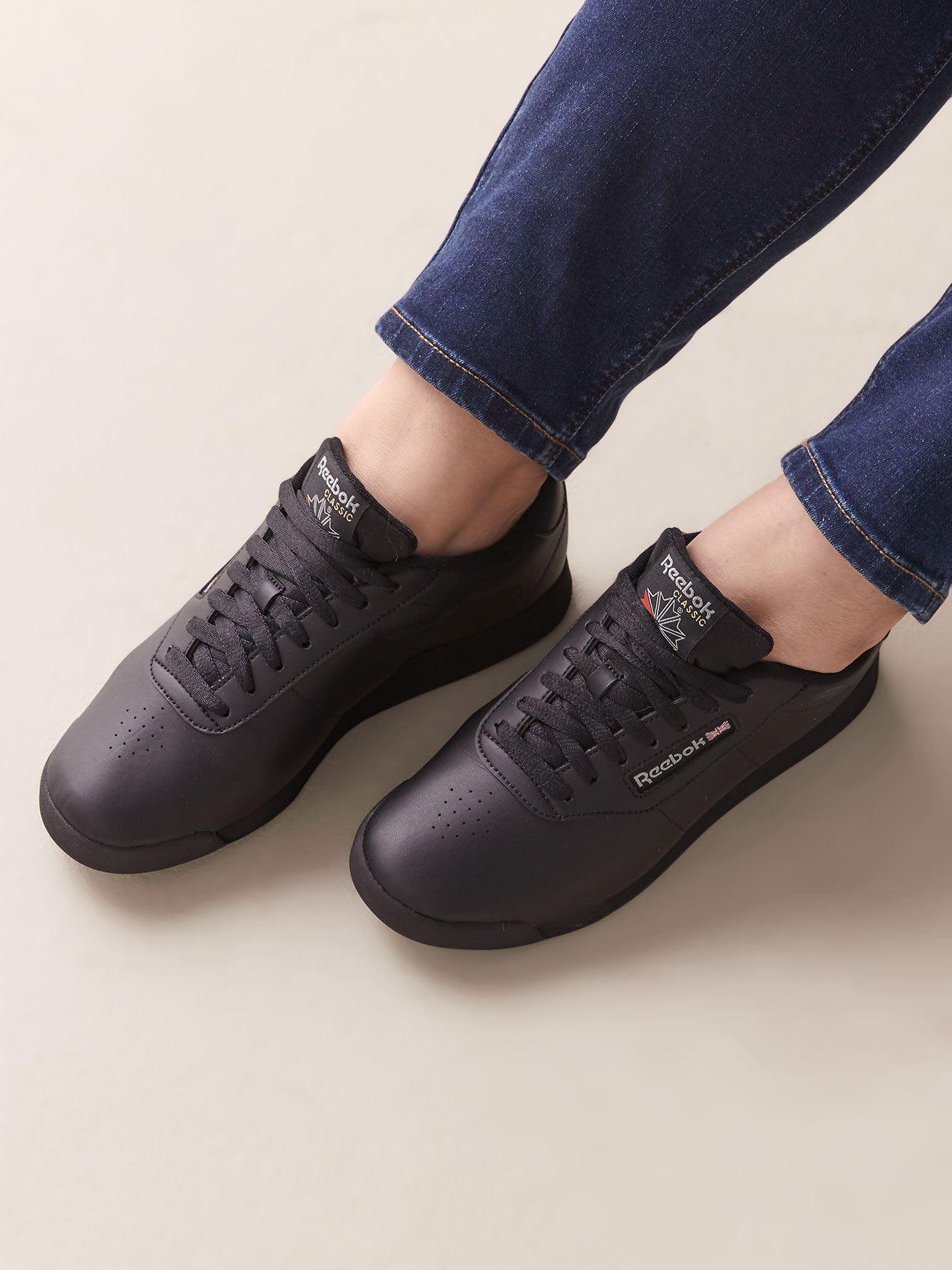 Dibujar dejar Él  Wide Width Princess Sneakers - Reebok | Penningtons