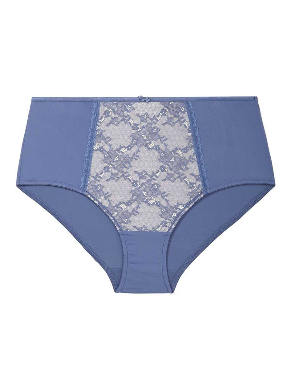 Ti Voglio Brief Panty with Lace