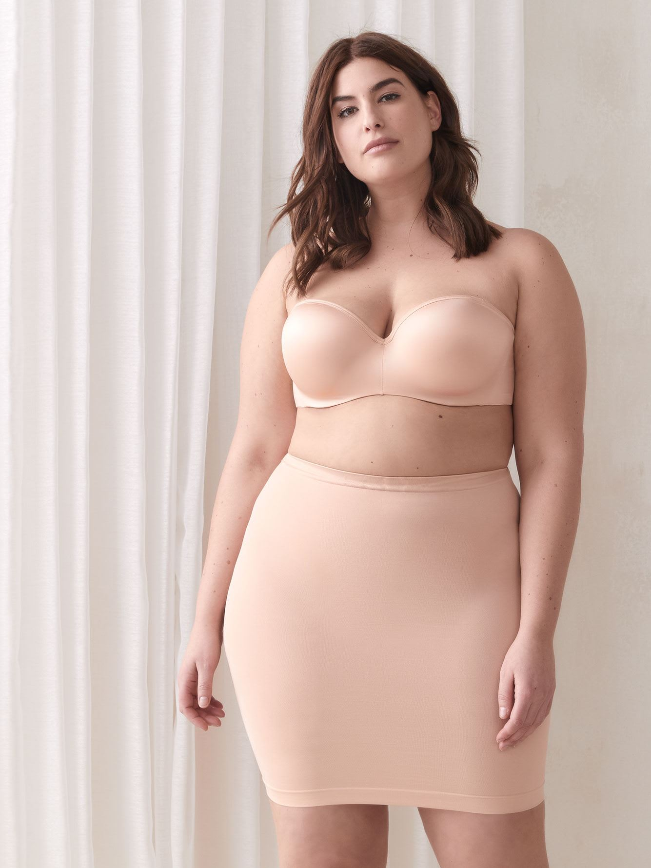 Seamless Shapewear - Addition Elle