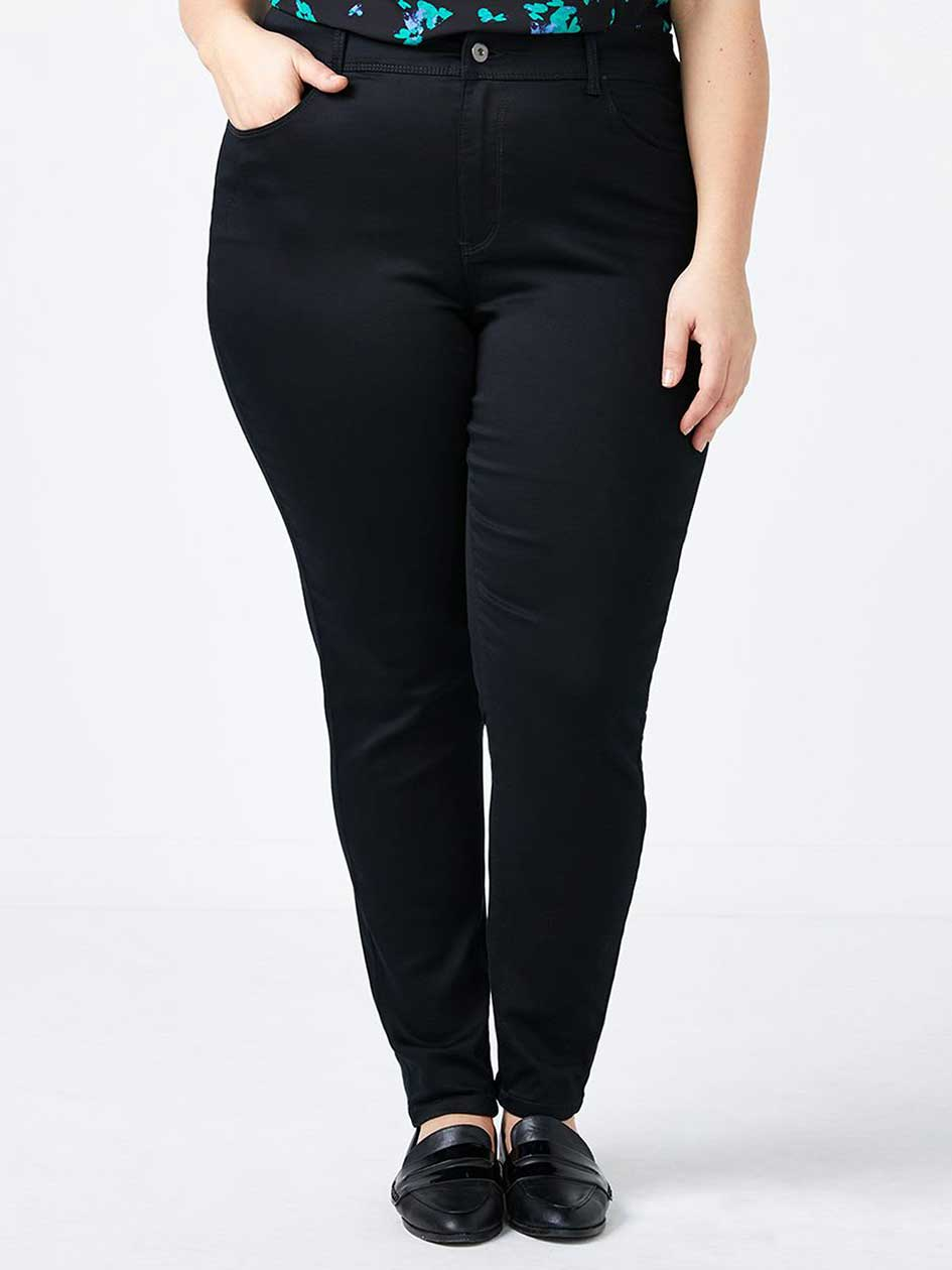 Petite - Savvy Superstretch Jean Legging - In Every Story