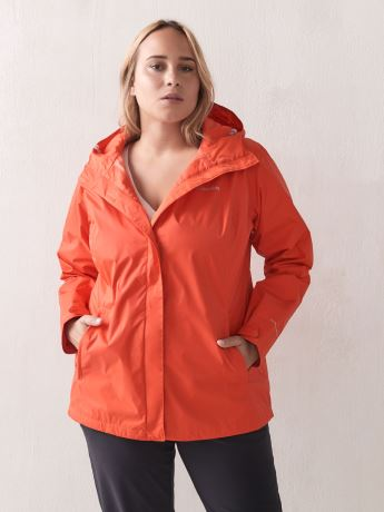 Manteau compressible Arcadia II - Columbia