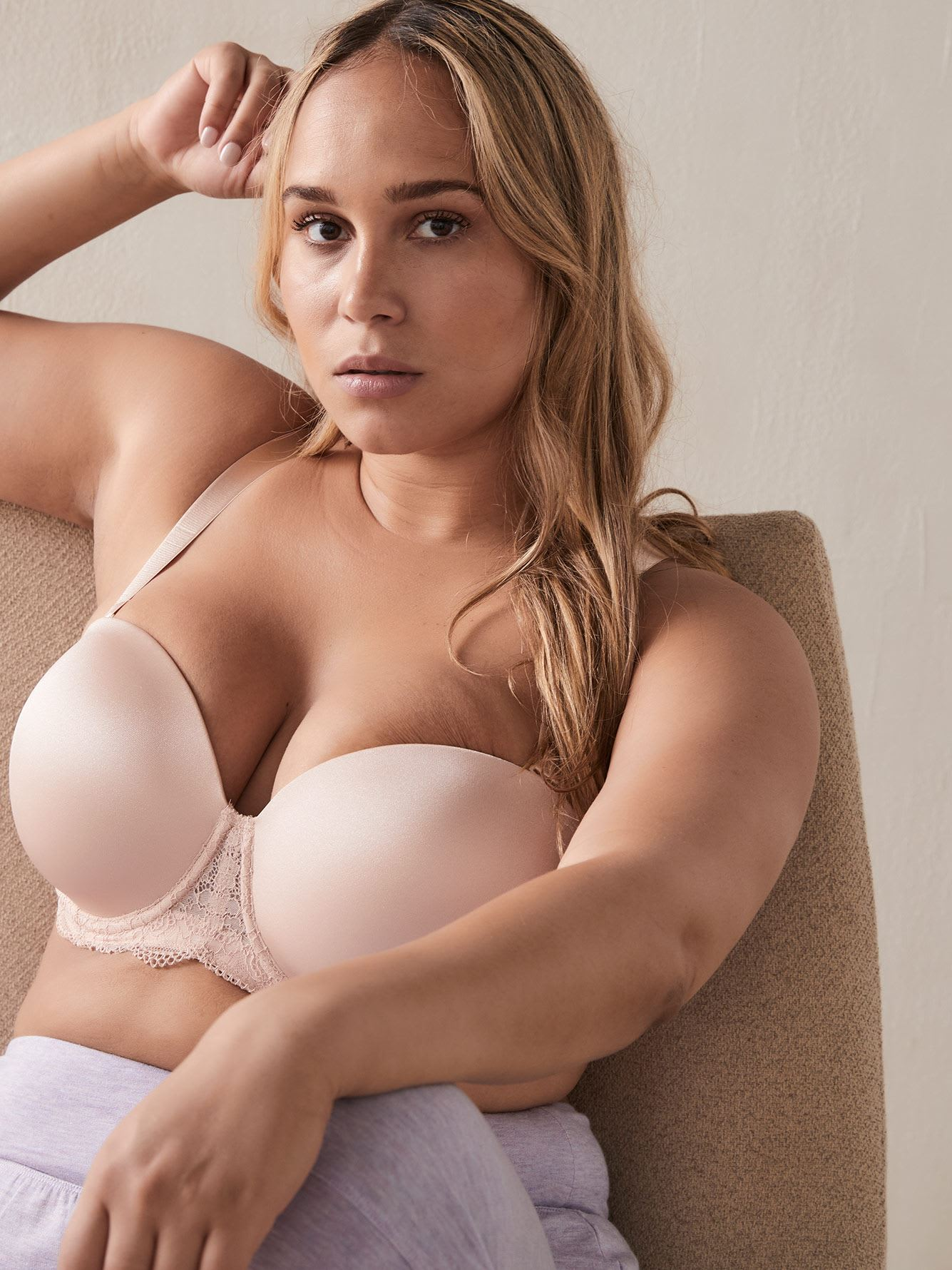 Strapless Multiway Bra, G & H Cups