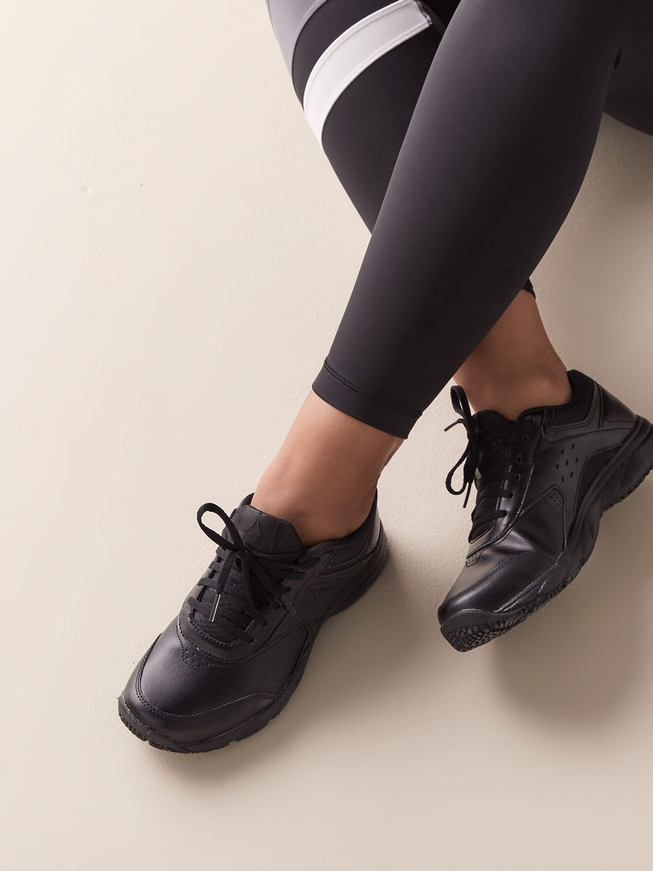Chaussures de sport Work N Cushion, pieds larges - Reebok