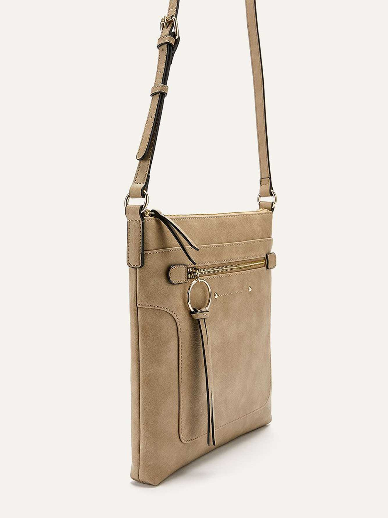 Casual Crossbody Bag