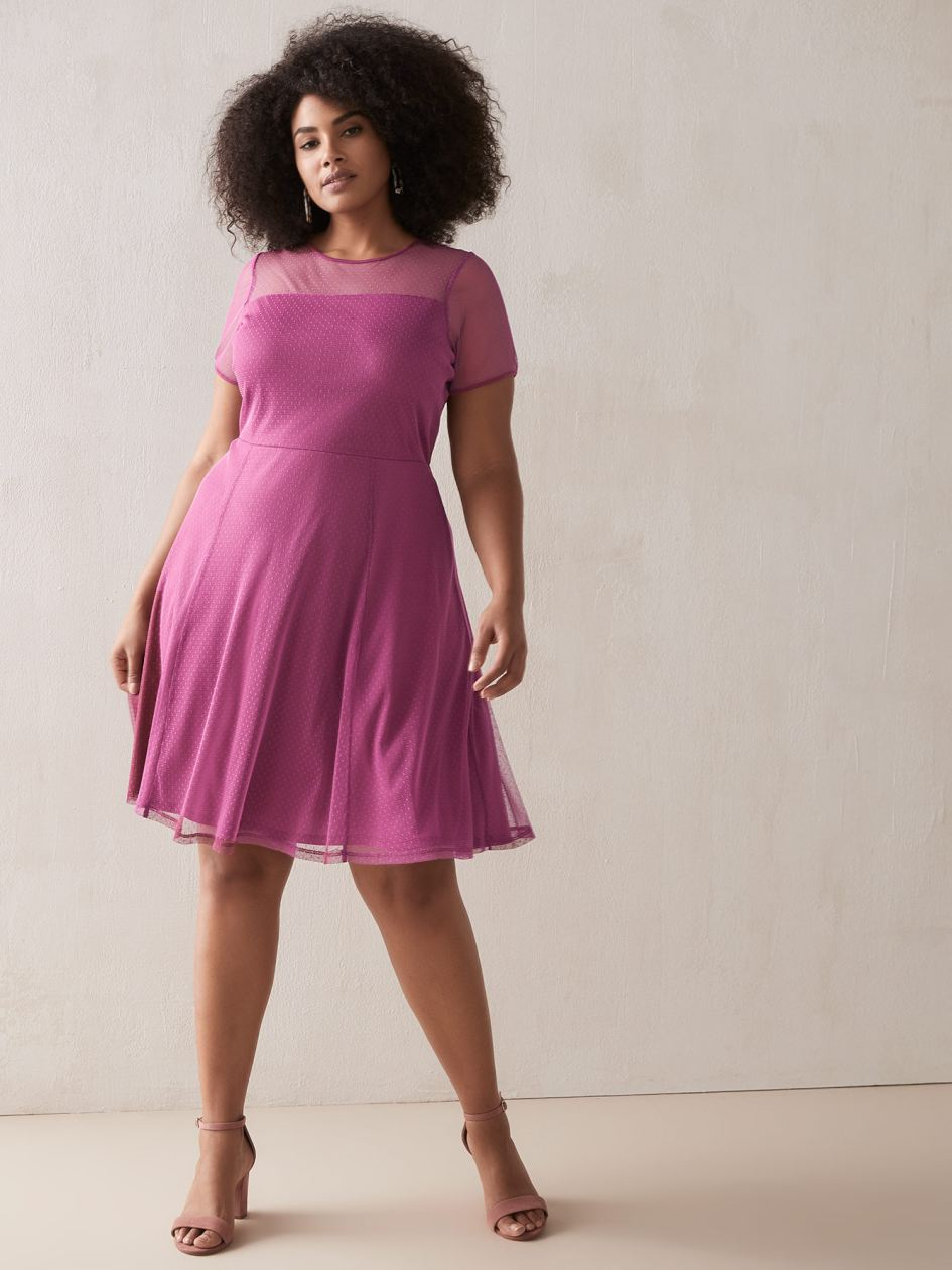 b618dffcb2 New Plus Size Dresses & Skirts | New Arrivals | Penningtons