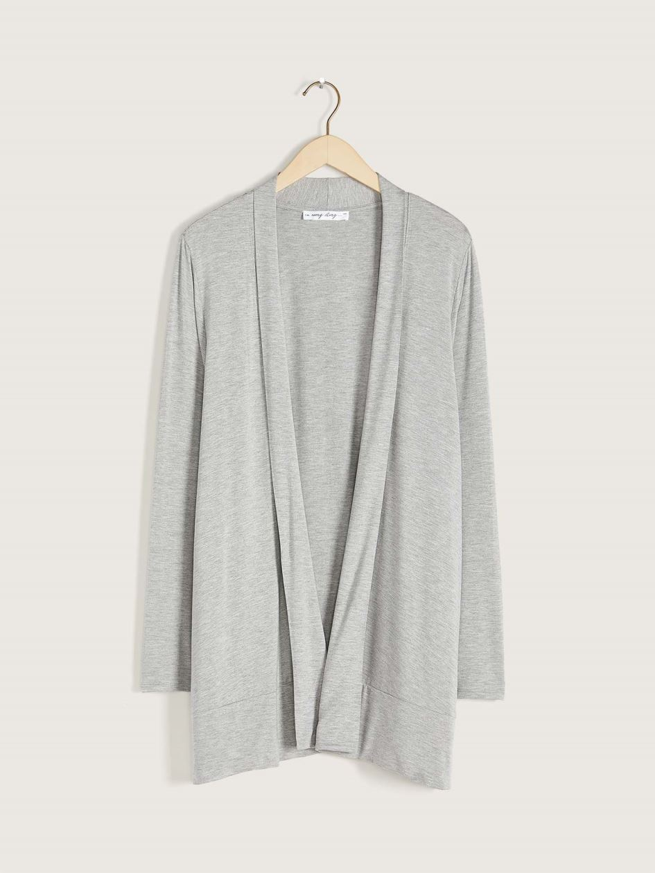 Long Sleeve Cardigan - In Every Story