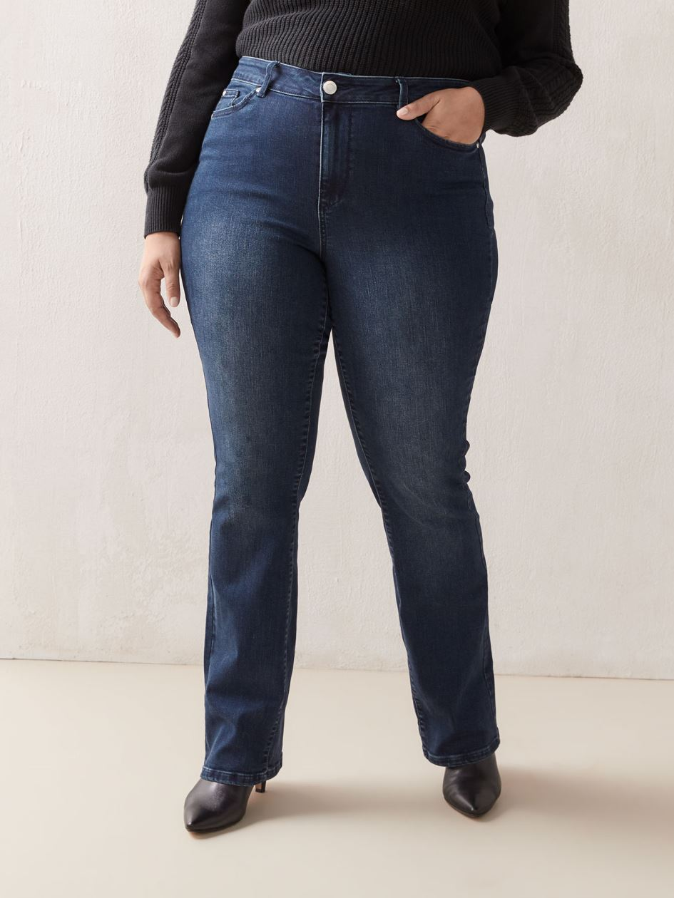 Tall Bootcut Jeans - d/C JEANS