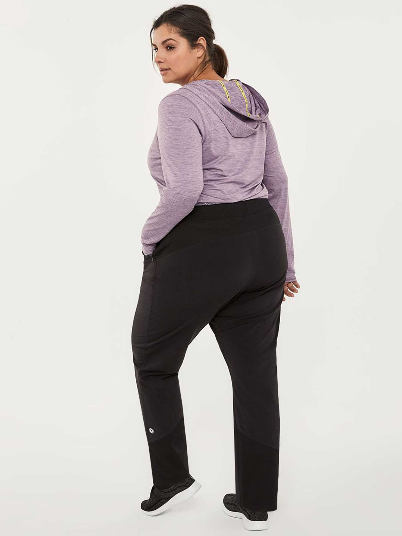 dc76283278bad Plus Size Sport Pant - ActiveZone