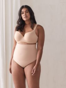 Seamless Waist Cincher Brief - ti Voglio