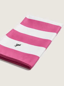 Microfibre Quick Dry Beach Towel - Dock & Bay