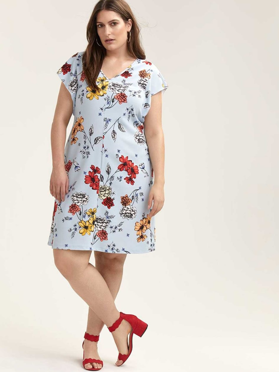 Stylish Plus Size Dresses | Plus Size Clothing