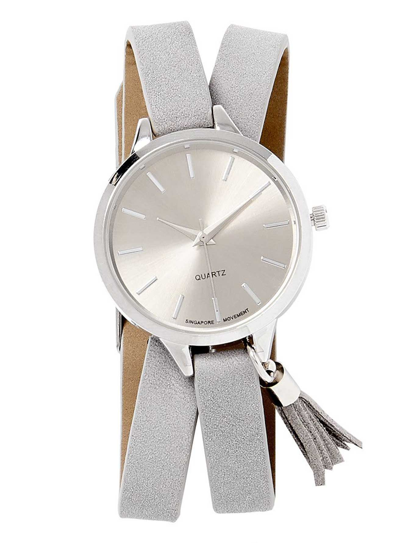 Wrap-Around Watch