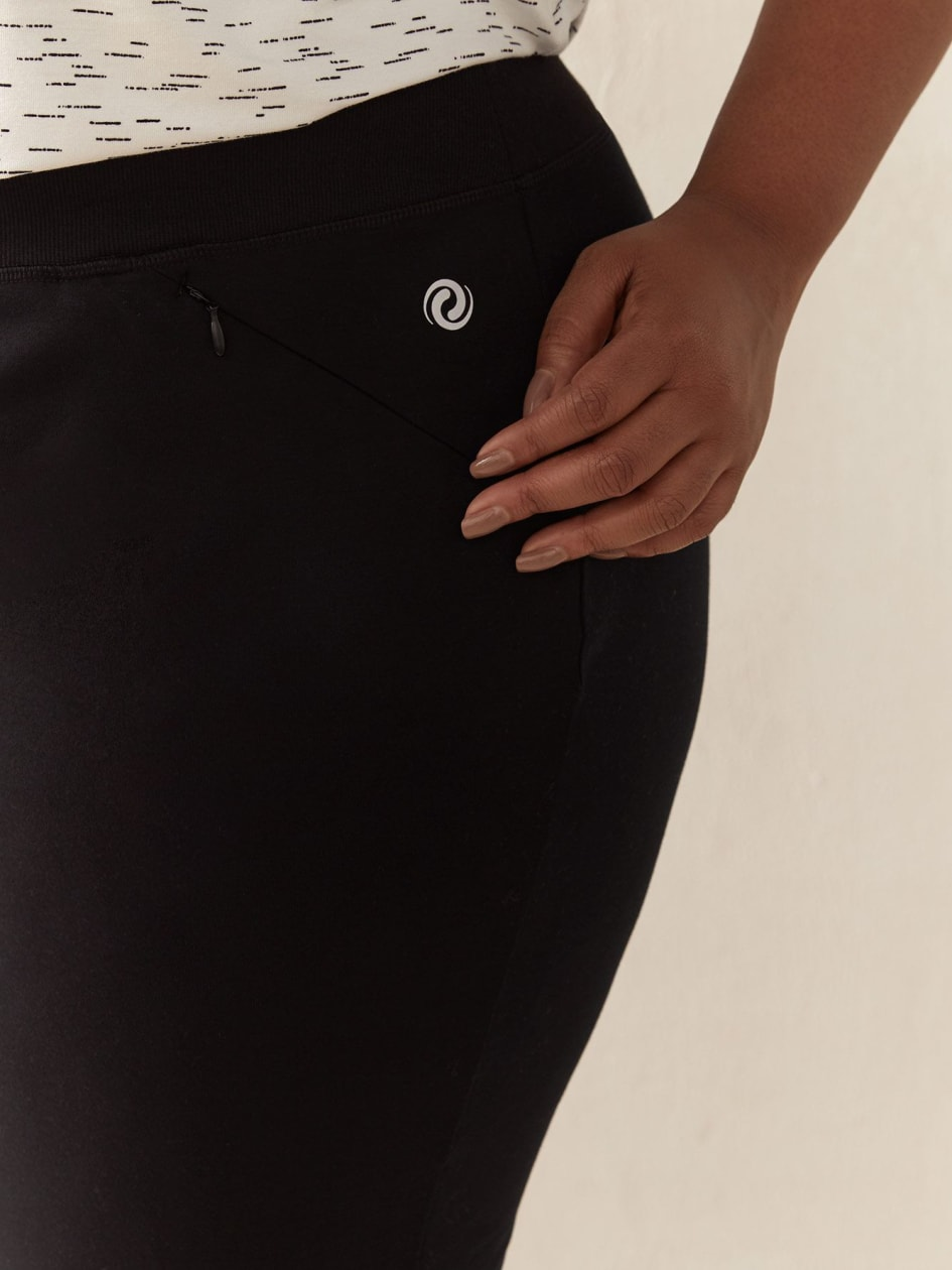 Basic Relaxed Pant - ActiveZone