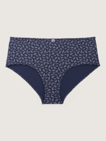 Printed Cotton Brief Panty