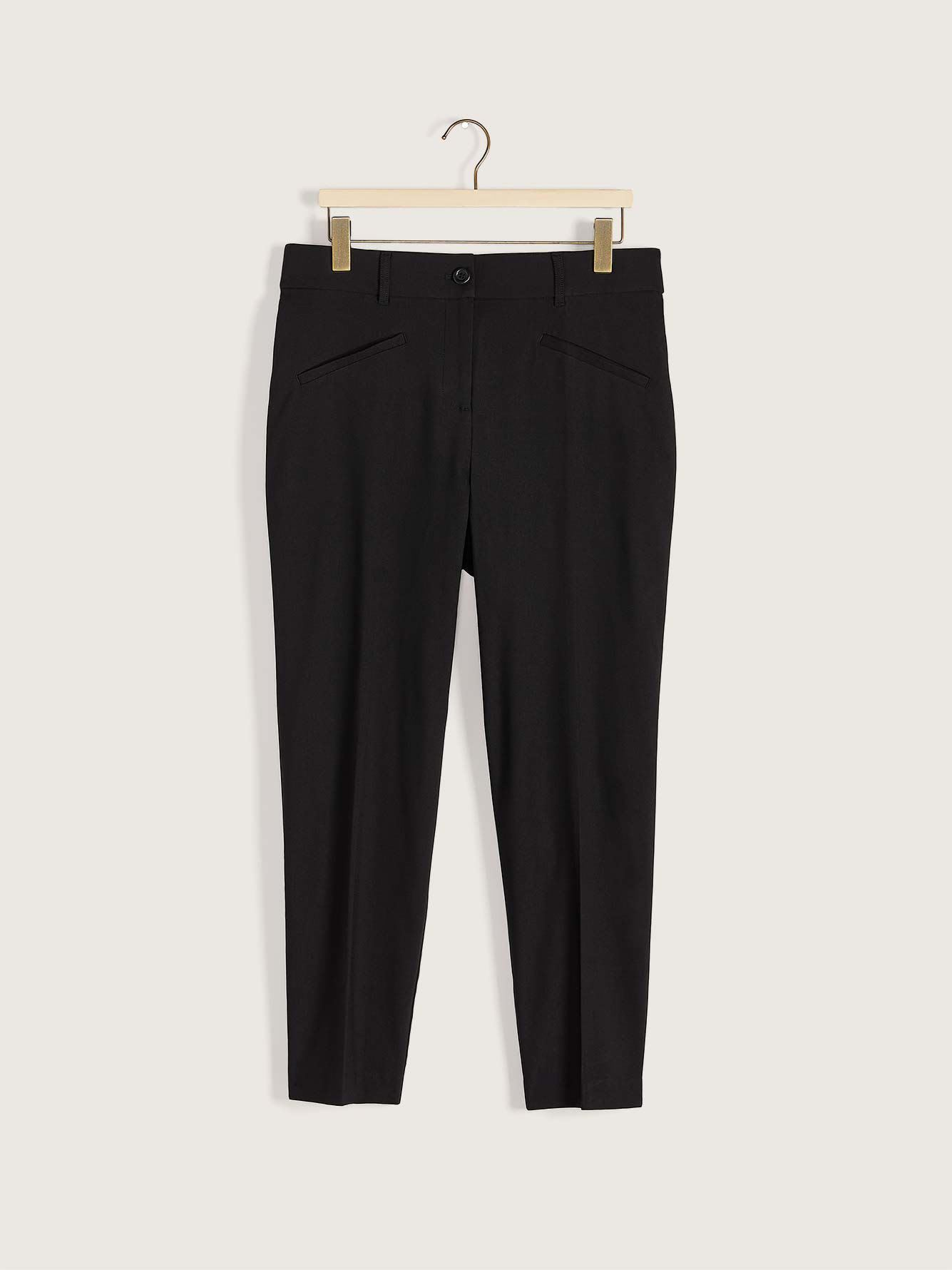 Slim-Leg Ankle Pant - In Every Story