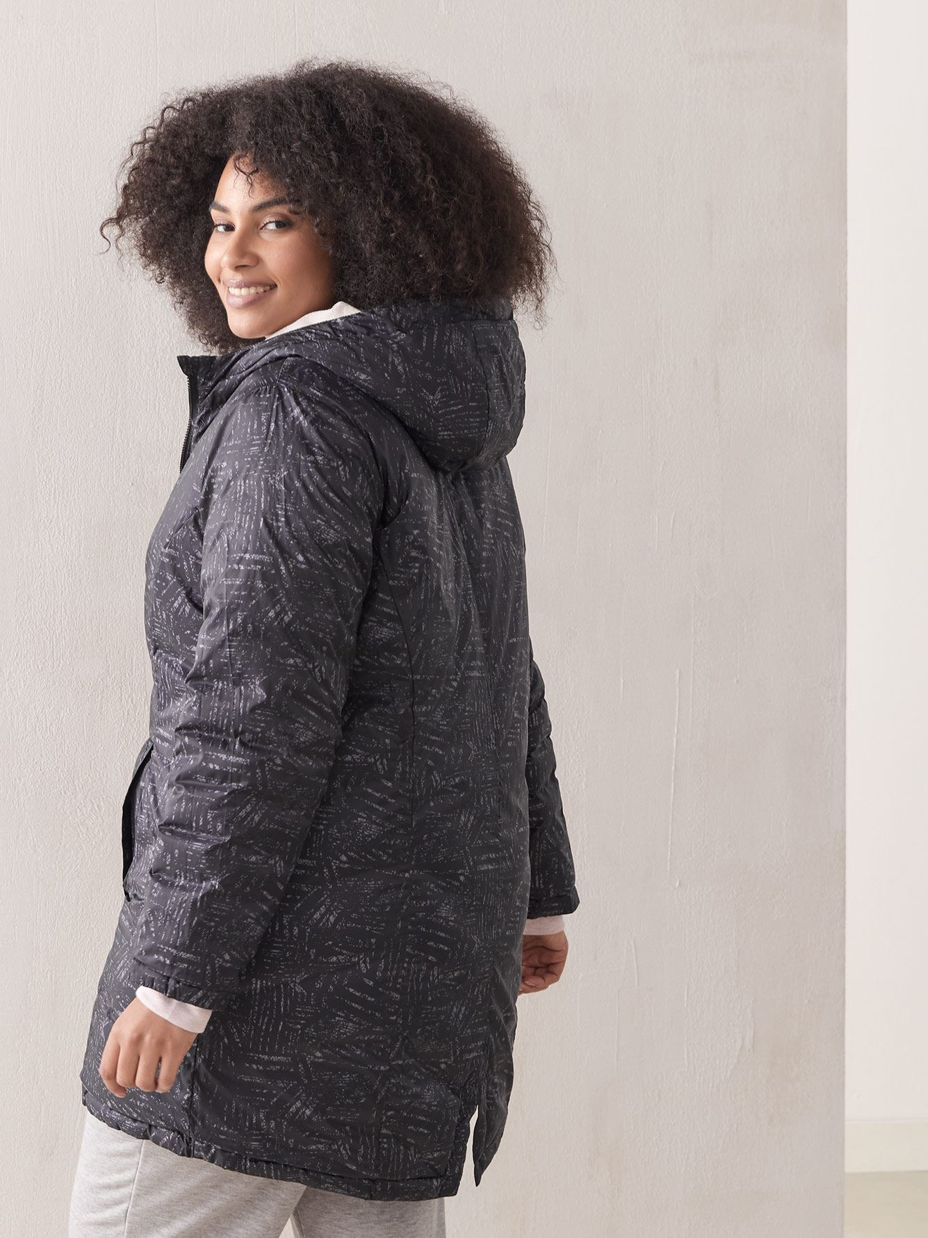 Reversible Packable Jacket - ActiveZone