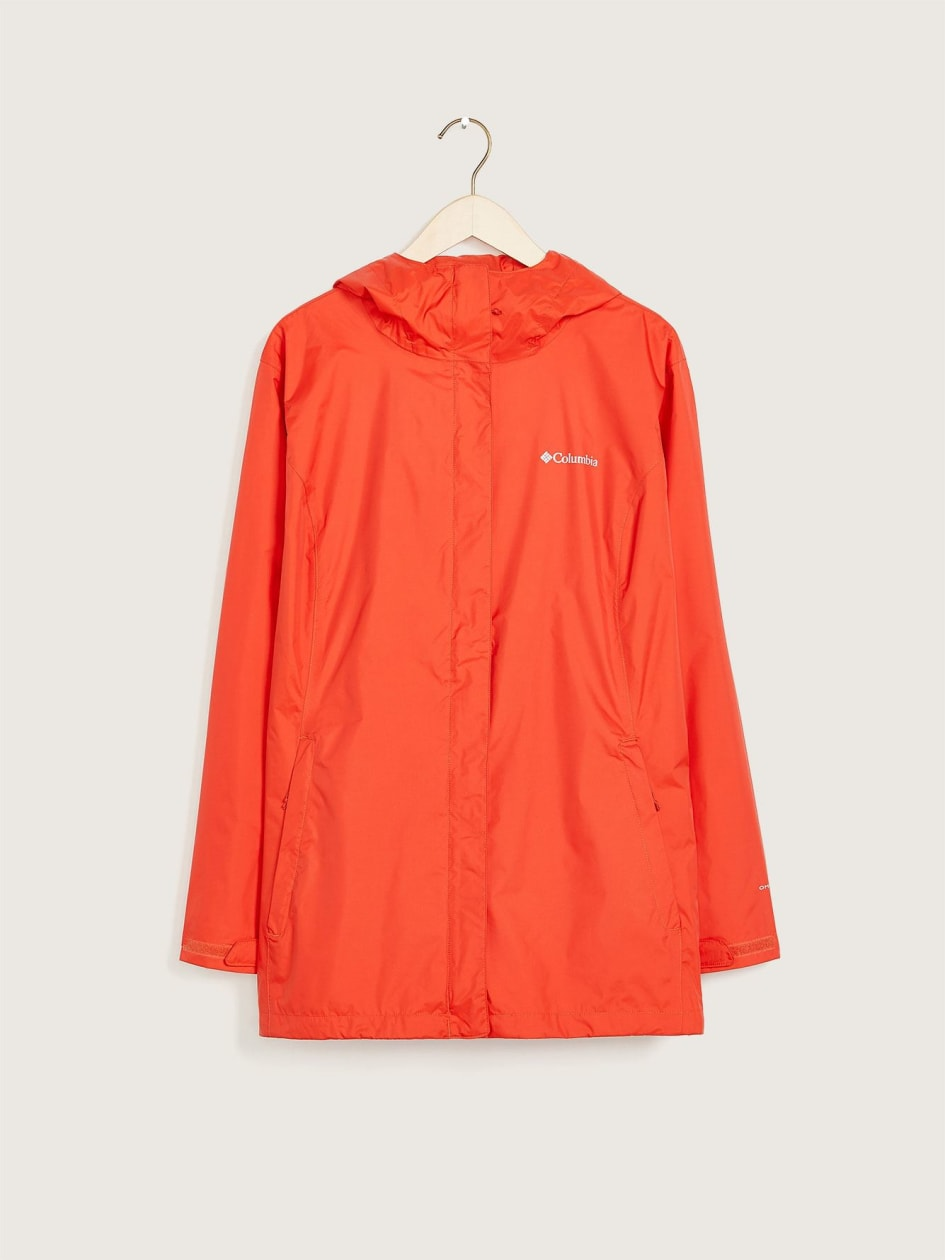 Arcadia II Packable Jacket - Columbia