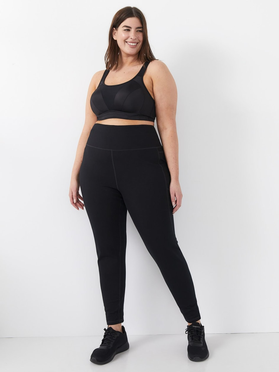Basic Sports Legging - Active Zone