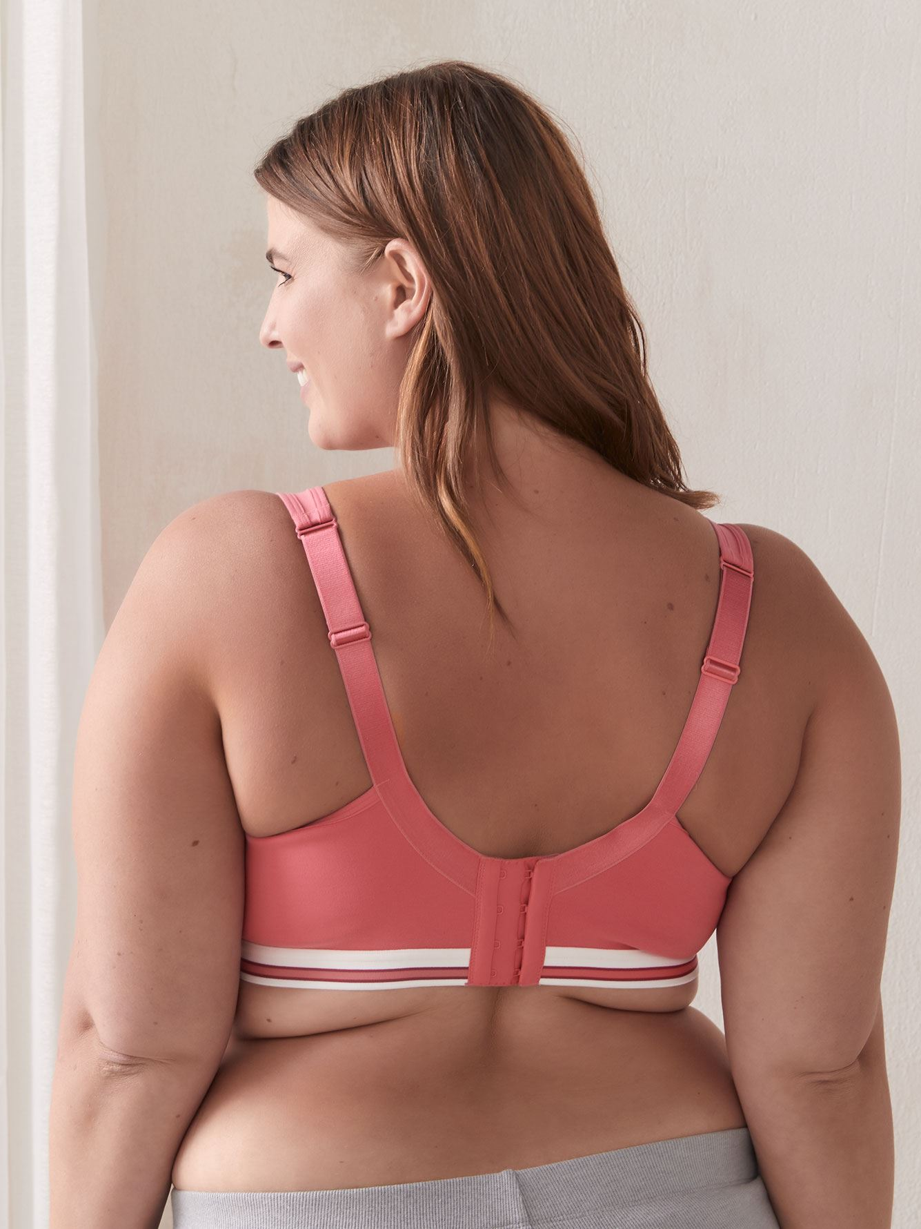 Wireless Cotton Bra