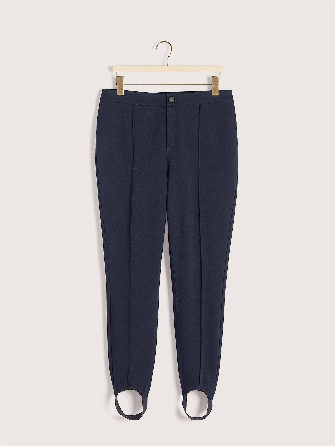 Stirrup Legging - Addition Elle