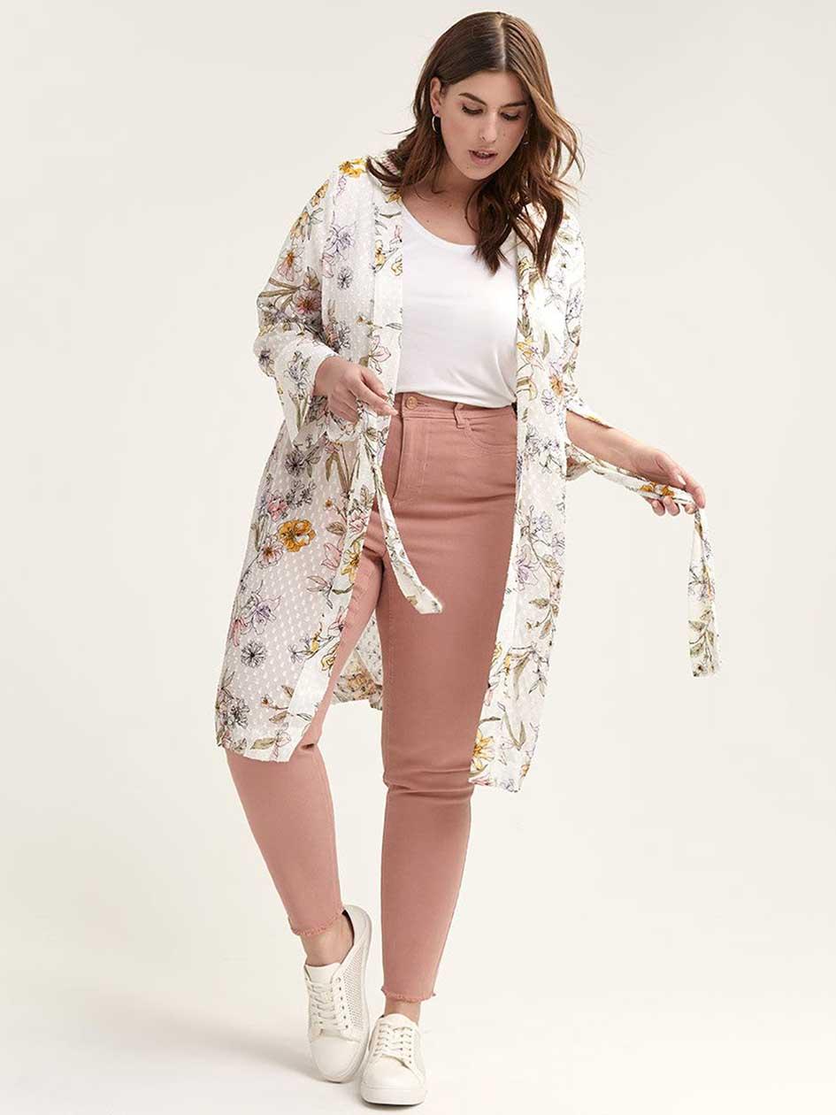 8151284be4 Plus Size Blouses & Shirts | Plus Size Clothing | Penningtons