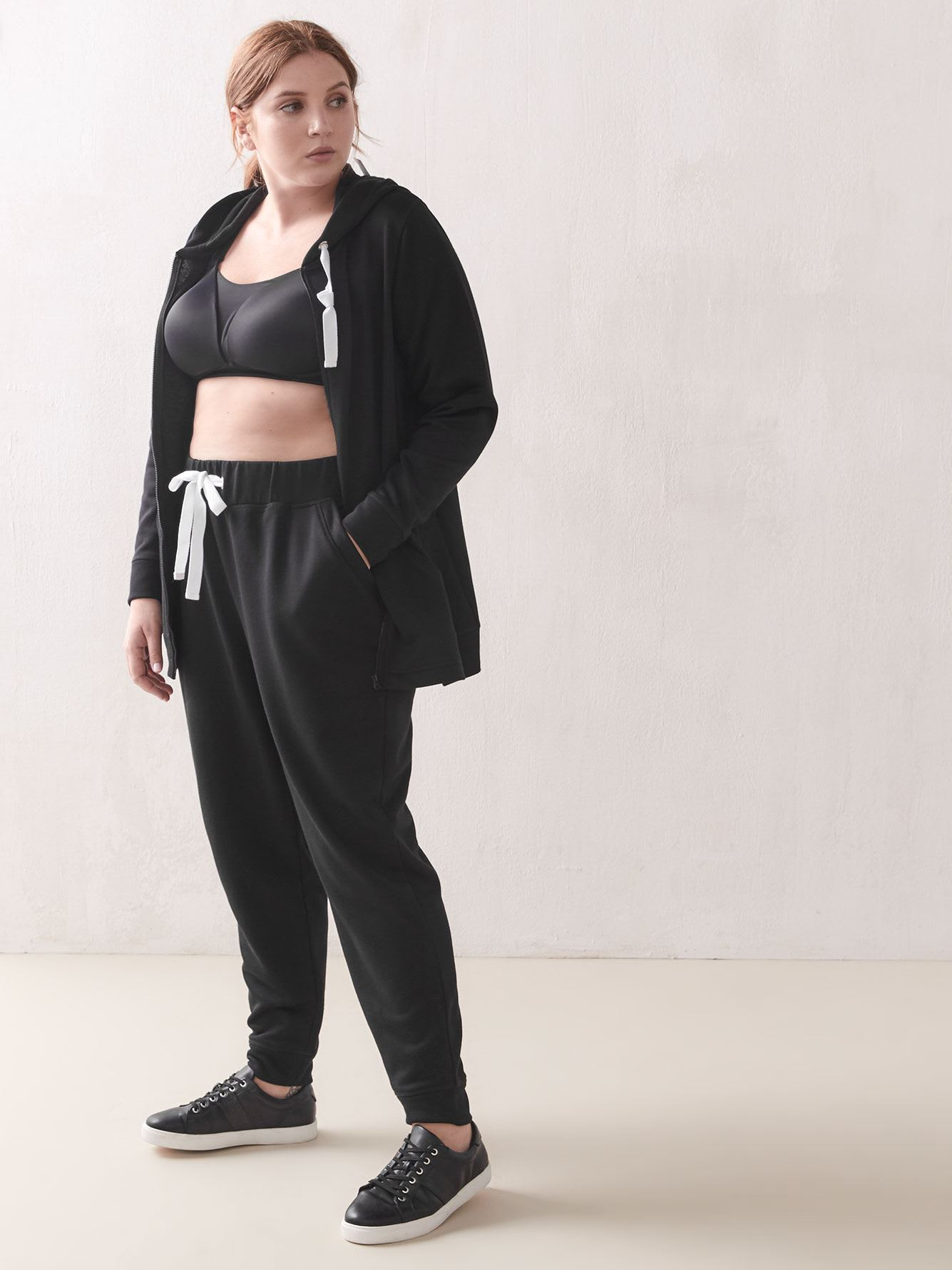 French Terry Sweatpants - ActiveZone