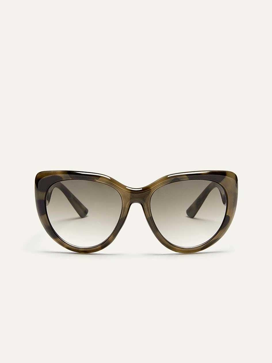 beb09004f1f5b Tortoise Cat Eye Sunglasses