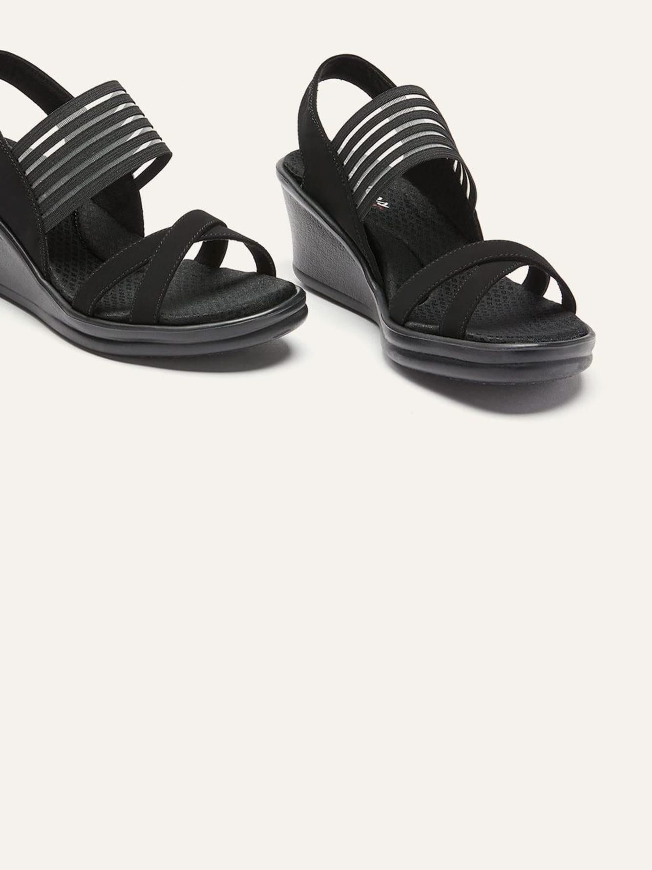 skechers slingback sandals