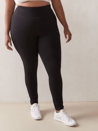 Basic Legging - ActiveZone