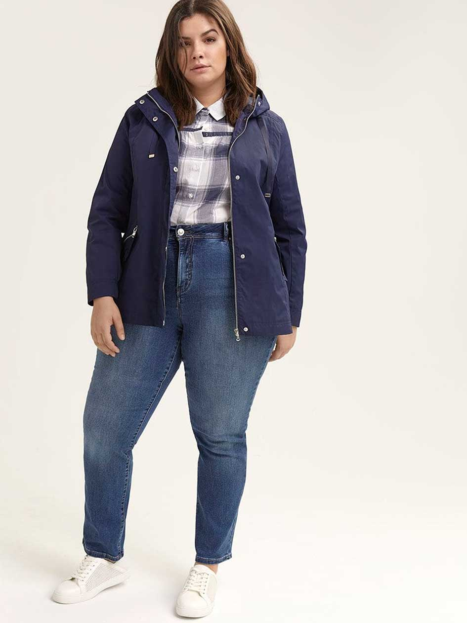 91a930f641fe Plus Size Coats & Jackets |Plus Size Clothing | Penningtons