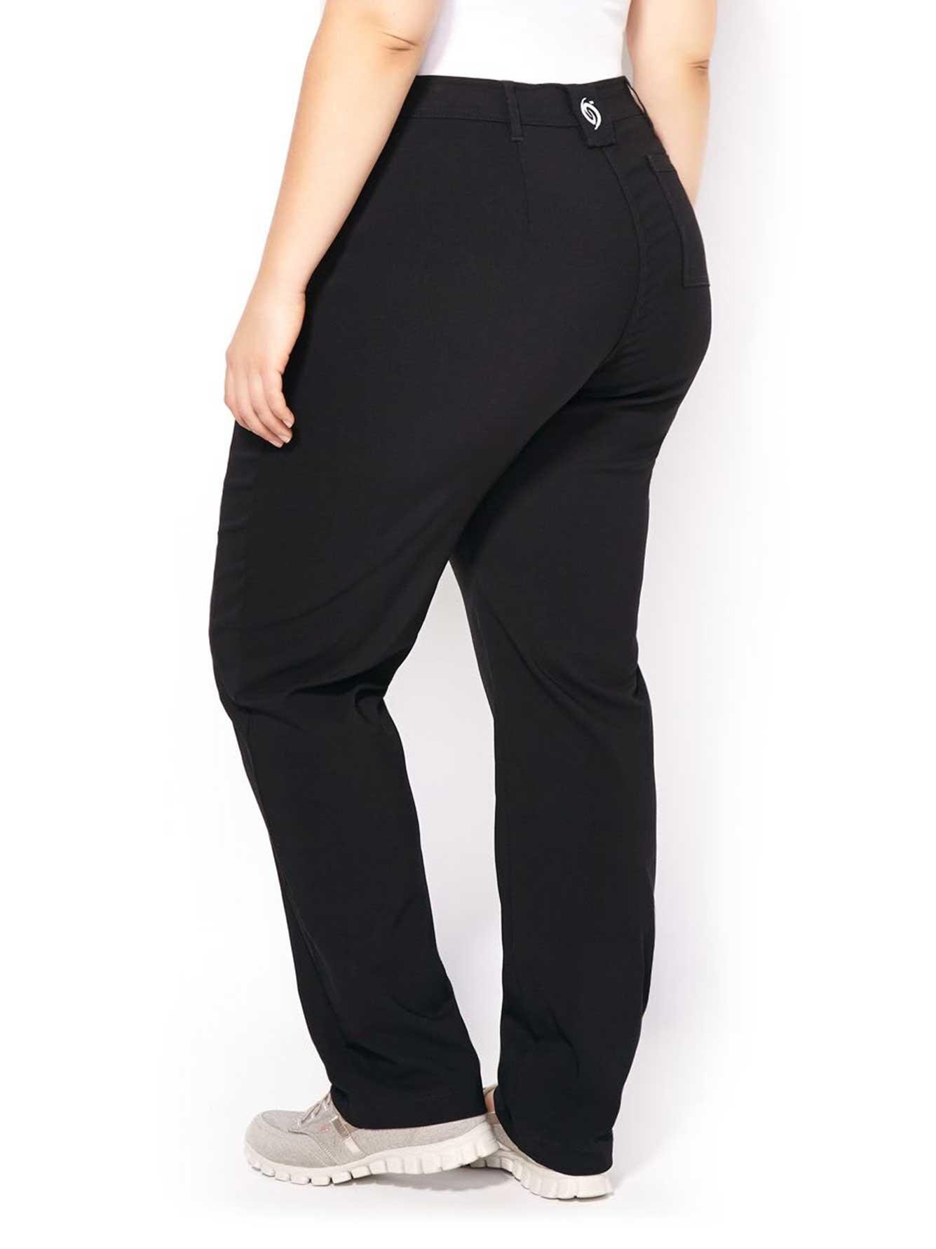 activezone golf pantalon taille plus en serg penningtons. Black Bedroom Furniture Sets. Home Design Ideas