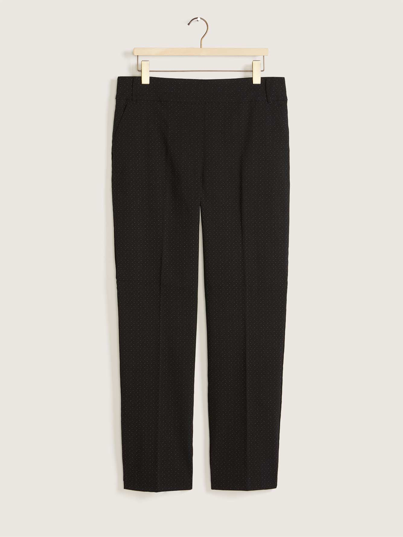 Petite, Savvy Universal Fit Straight Leg Pant - In Every Story