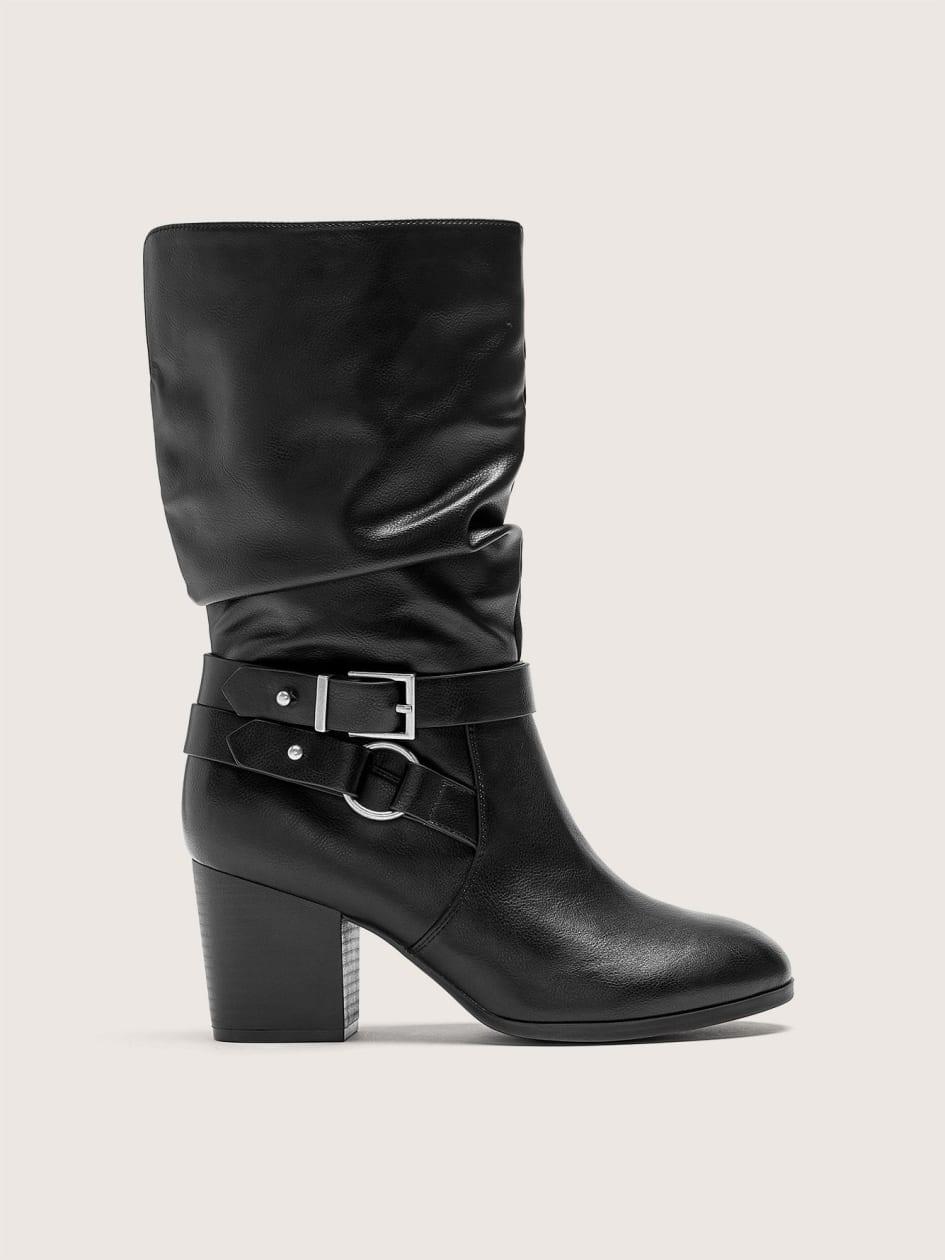 dc0180891c2 Plus Size Boots | Wide Width Shoes & Footwear | Penningtons