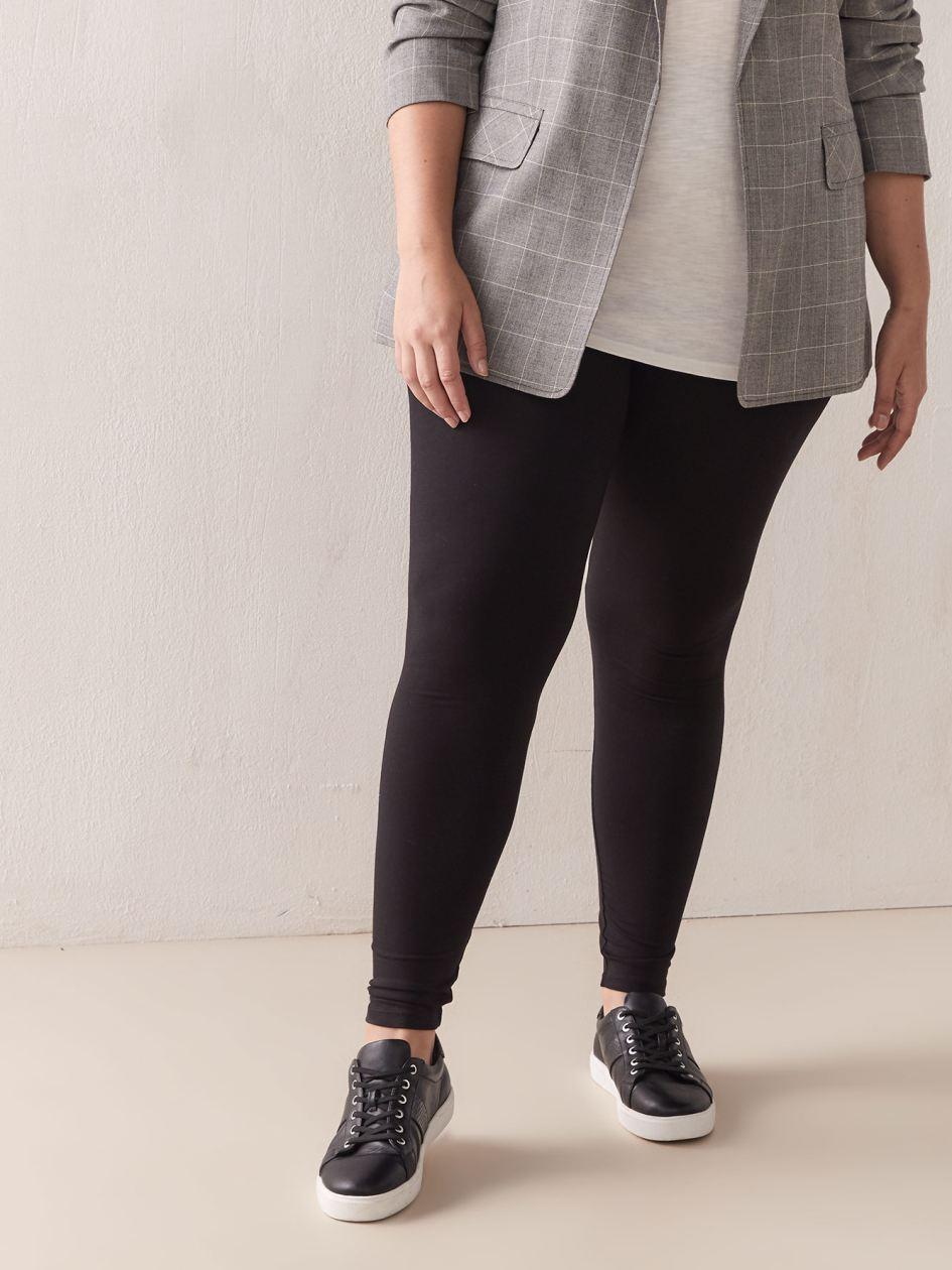1e71d12a1fac9 Comfy Plus Size Leggings | Plus Size Clothing | Penningtons