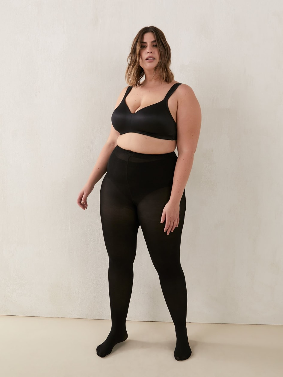 Basic 100D Tights - Addition Elle