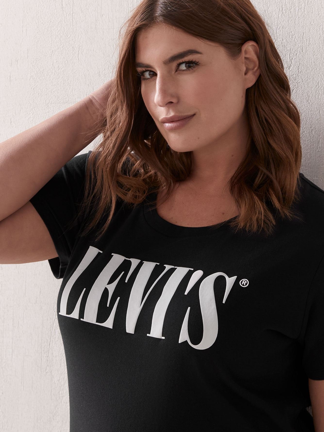 Perfect Logo T-Shirt - Levi's Premium