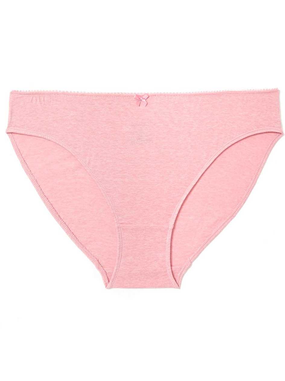 Ti Voglio Ribbed Bikini Panty