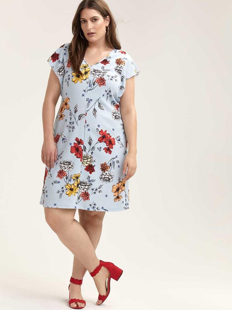 d68fba87d0 Stylish Plus Size Dresses | Plus Size Clothing | Penningtons