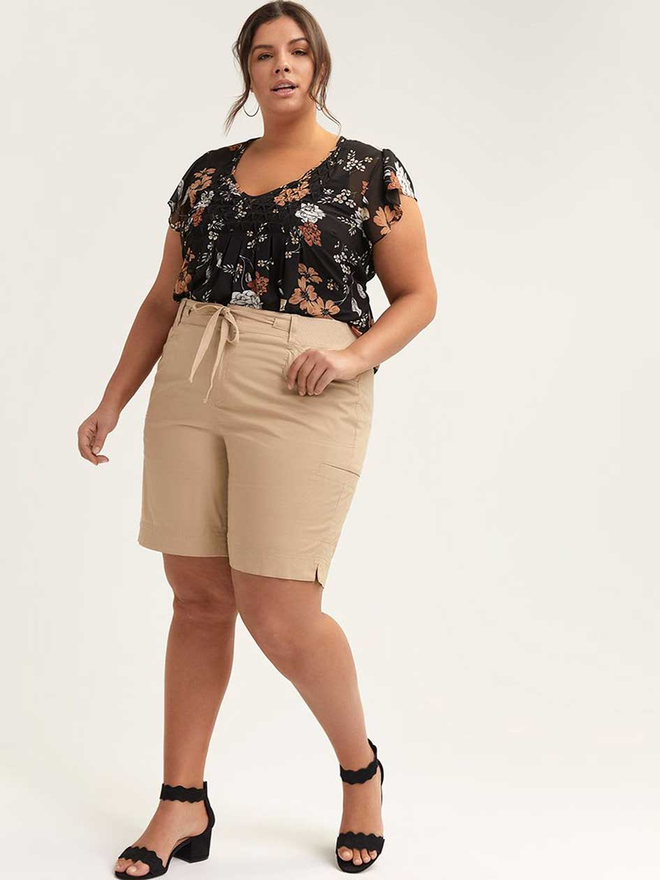 870a79f013d How To Dress Up Bermuda Shorts
