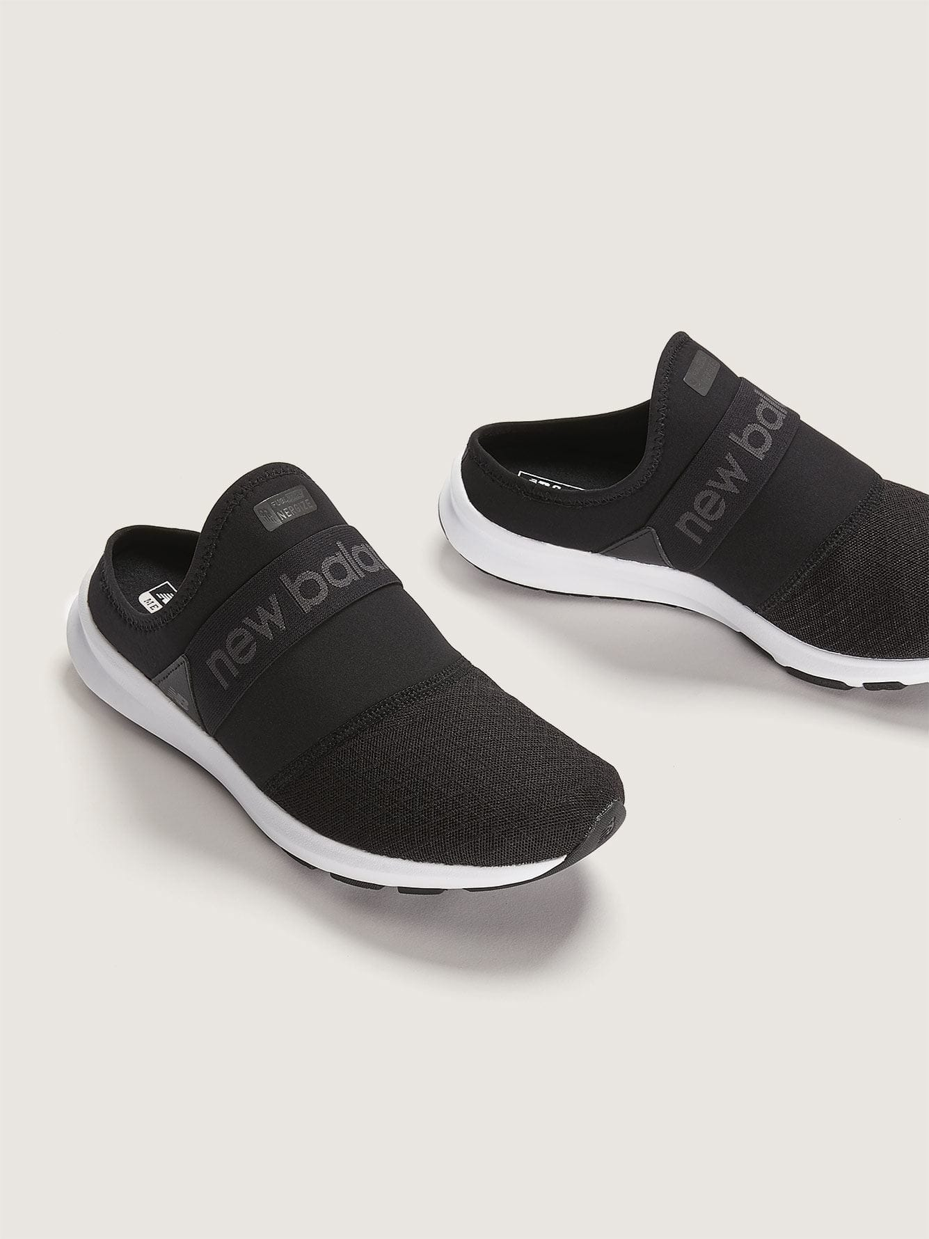 New Balance, Fuelcore Nergize - Mules pieds larges
