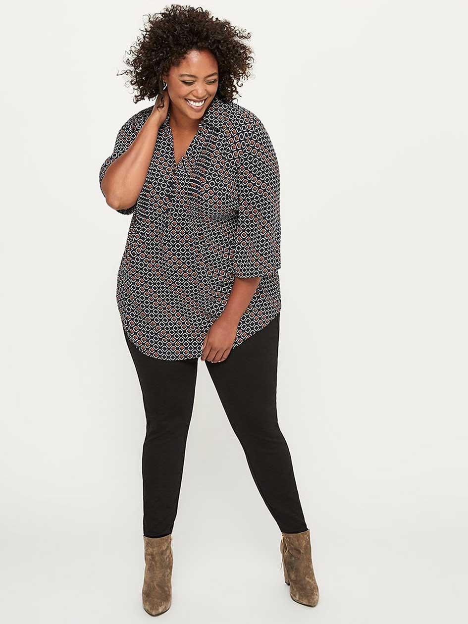 Comfy Plus Size Leggings Plus Size Clothing Penningtons