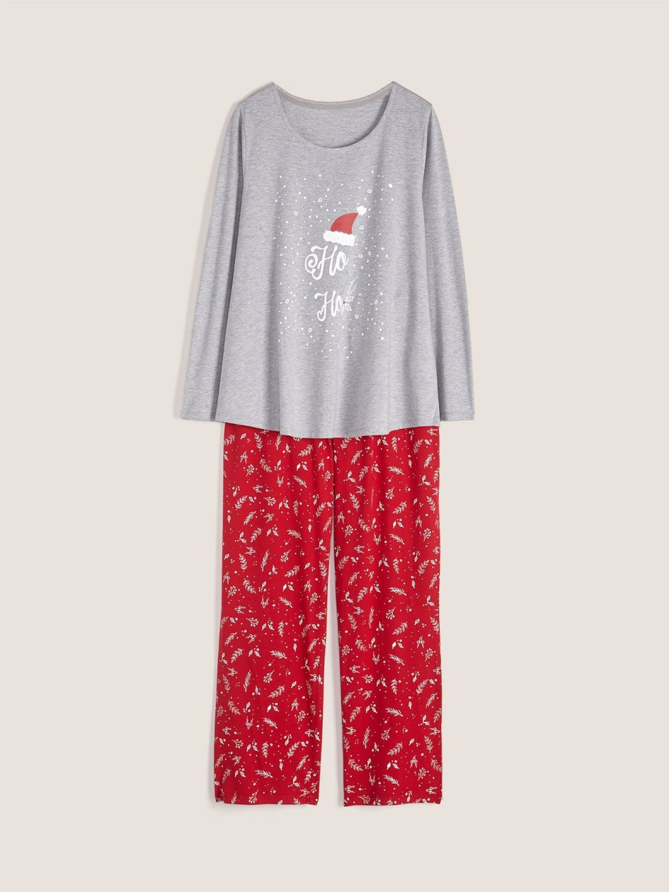 Holiday PJ Set - In Every Story