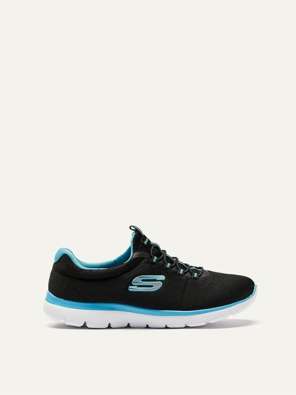 Skechers - Slip-On Sneaker with Mesh - Online Only