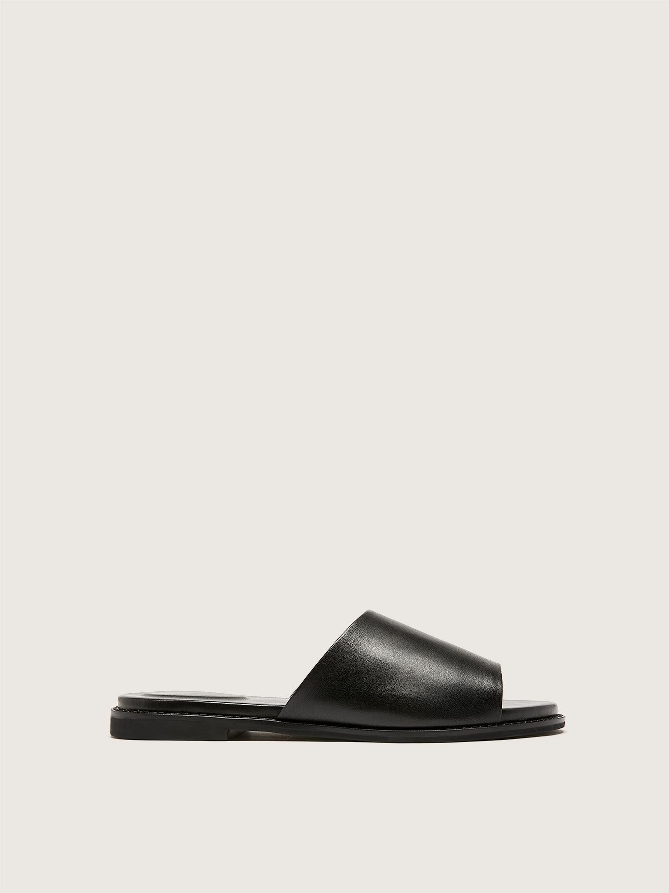 Wide Lexi Slide Sandal - Hush Puppies