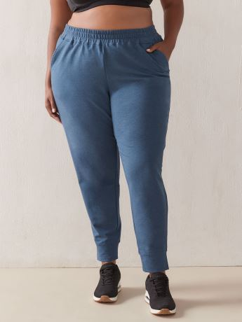 Cotton Pull-On Jogger Pant - ActiveZone