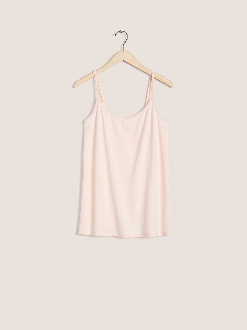Camisole moulante en coton - In Every Story