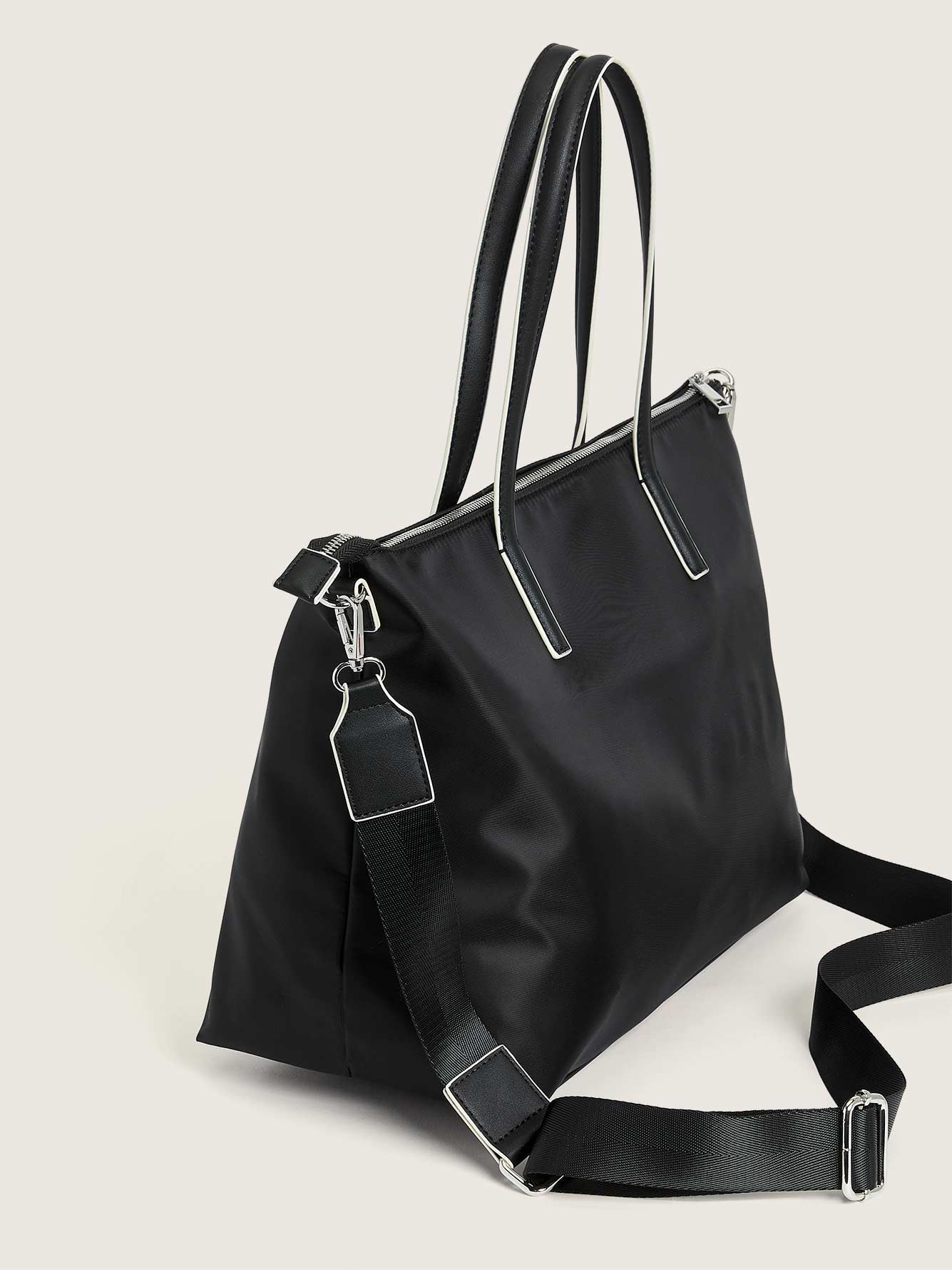 Smart Nylon Tote Bag - In Every Story
