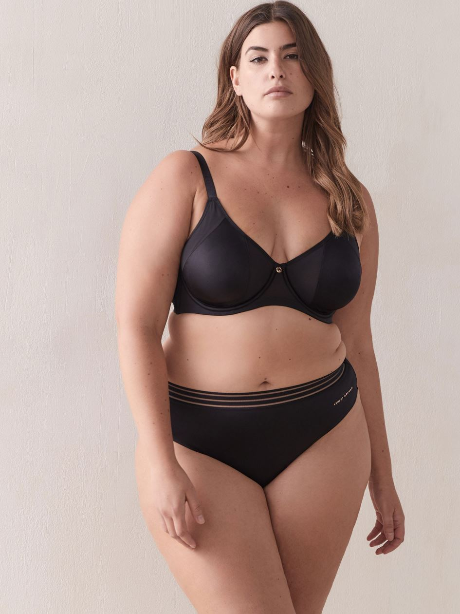 Fatal Attraction Soft Cup Bra - Ashley Graham