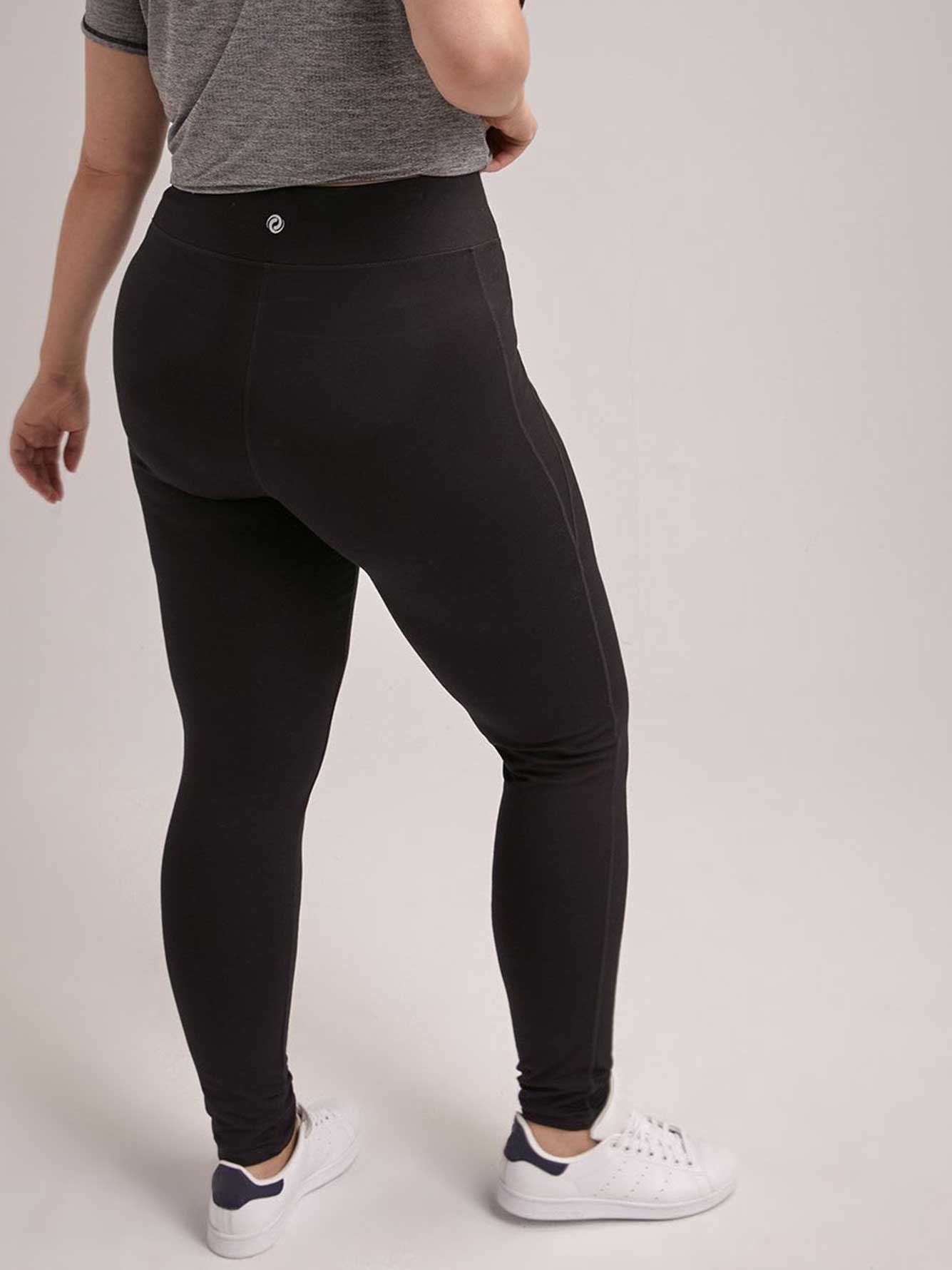 ONLINE ONLY - Tall Plus-Size Basic Legging - ActiveZone