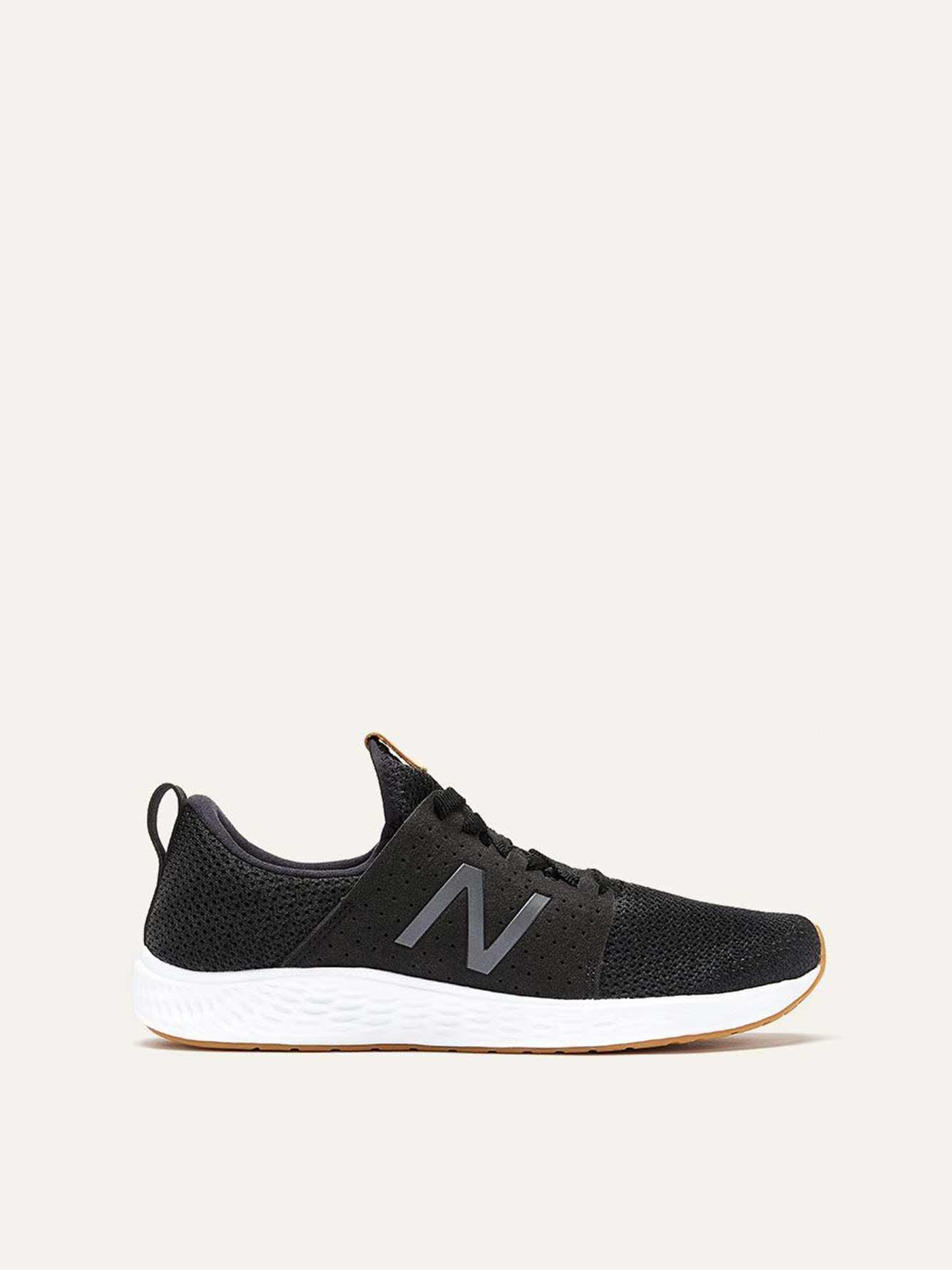 5f11044084b49 Wide Width Fresh Foam Sport Sneakers - New Balance   Penningtons